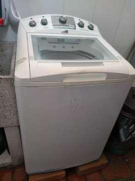 Lavadora para repuesto
