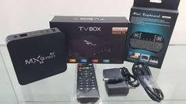 TV BOX 4 GB RAM 64 GB