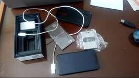 LG k9 y accesorios