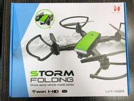 DRON STORM WIFI