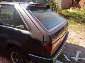 Mazda 323 cupe modelo 94 excelente estado