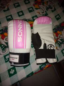 Guantes SONNOS FIGHT