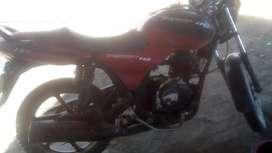 Se vende moto en aguazul casanare