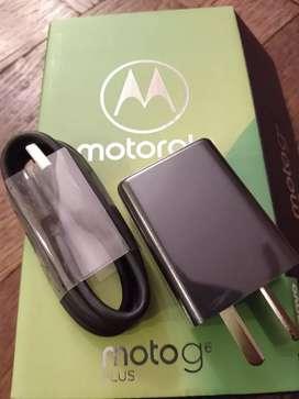 Vendo Motorola G6 plus