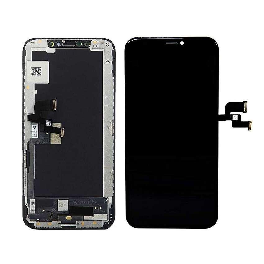 display iphone xs original 0