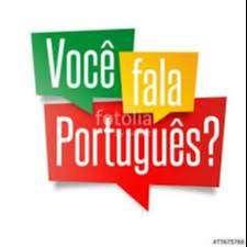 CURSO DE PORTUGUES EN 4 MESES