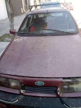 Vendo o permuto Ford Sierra 92