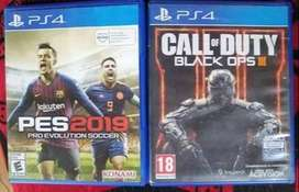 PES2019 - CALL OF DUTY BLACK OPS III (PS4)
