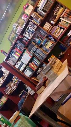 Libros usados como nuevos