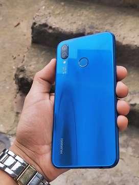 Huawei P20 Lite Bello
