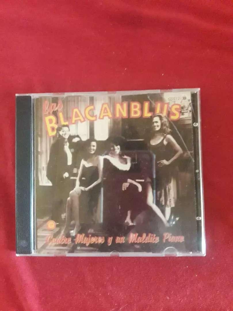Vendo CD Originales 0