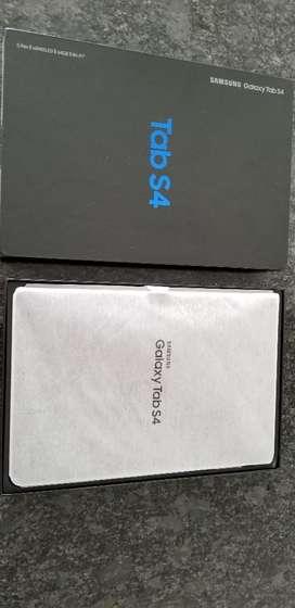 Tablet S4 Samsumg Nueva