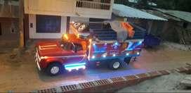 Se vende camion Dodge 300