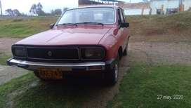 VENDO RENAULT 12 BREAK 1978, IMPECABLE ESTADO