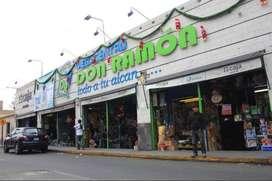 Alquiler de stad en Megacentro Don Ramón