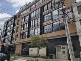 Arriendo apartamento santa paula, al lado de hacienda santabarbara, torre samsung, hotel w, abajo de la 9, pepe sierra