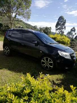 Se Vende Chevrolet Sail Sport Ltz 1.4 2013