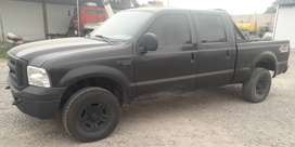 Ford f100 doble cabina xlt 4x4 2009
