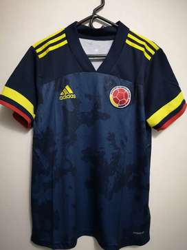 Selección Colombia camiseta