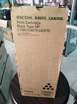 Toner negro original  Ricoh C7501 o equivalentes