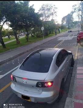 Espectacular Mazda 3