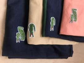 Polos Premium - Lacoste & Polo Ralph Lauren