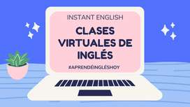 Instant English- Clases de Inglés