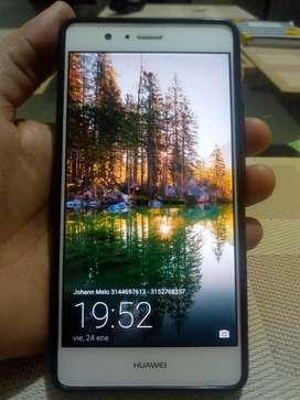 Huawei P9 Lite en buen estado imei original