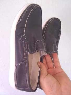 Zapato Náutico Ultraliviano