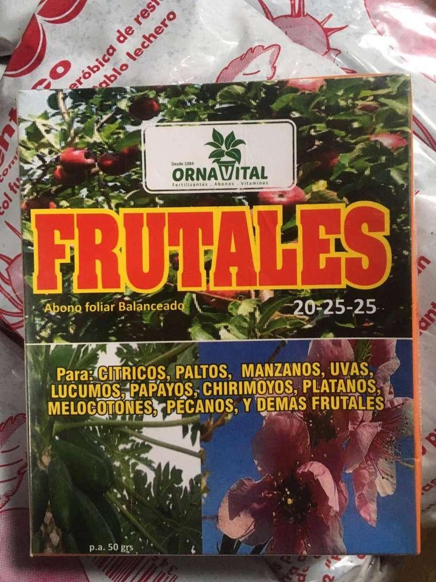 fertilizante frutales en caja 0