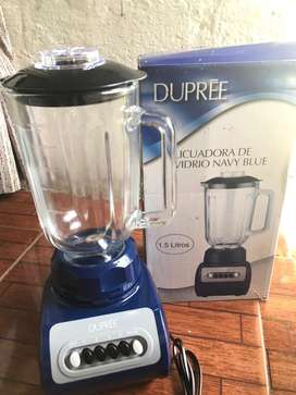 Licuadora marca Dupree
