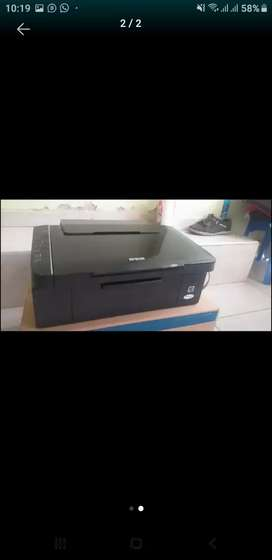 Impresora Multifunciónal