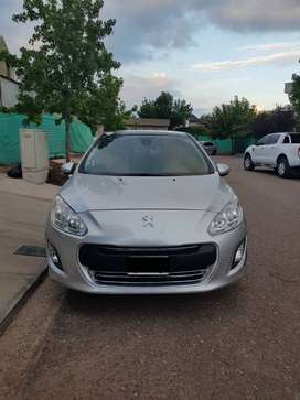 Peugeot 308 FELINE 2.0 N - 5ptas. - 2012 -