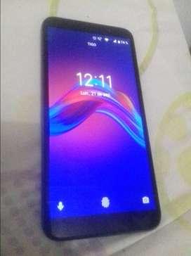 Se vende Motorola E6 Play