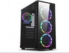 PC gamer Corei3 9na GTX1650