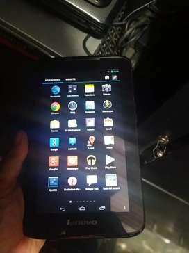 Vendo hermosa tablet Lenovo