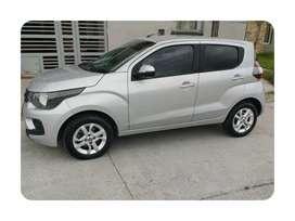 Vendo Fiat  mobi
