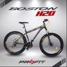 Bicicleta boston X20