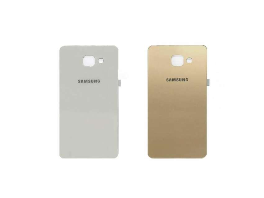 Tapa Trasera Posterior Samsung A7 2016 0