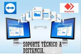 formateo - mantenimiento de computadores SIN SALIR DE CASA