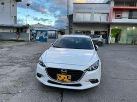 Mazda 3 Touring Modelo 2018 en Venta