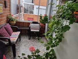 Venta casa en conjunto Residencial Alandra- Ciudad Alsacia
