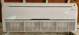 Aire Acondicionado Frio/Calor. 4 meses de uso!!