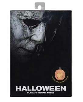 Muñeco a Escala (michael Myers)halloween