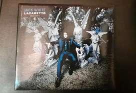 Jack White - Lazaretto