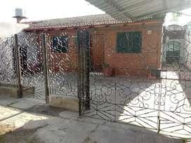 Vendo Casa en Tartagal