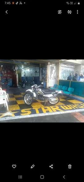 Lavadir de motos