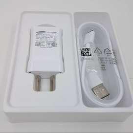 Cargador 2 en 1 Samsung Pared Orig Microusb Cable cargador Para J2 Prime OBELISCO
