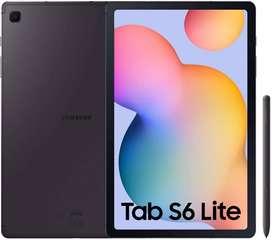 Tablet Samsung Galaxy Tab S6 Lite 10' 64gb - 4gb Ram No Sim