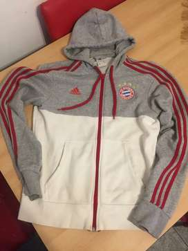 Campera deportiva de Bayern